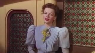 Judy Garland - The Valley Where The Evening Sun Goes Down (Harvey Girls, 1946)