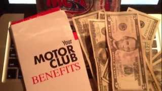 24 HOUR CHEAP FAST TOWING... MCA is a NO BRAINER!!! ($800 in 3 DAYS!!!)