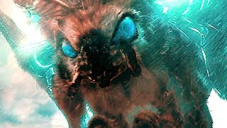 GODZILLA 2 : 7 Minutes Trailer (2019) King Of Monsters
