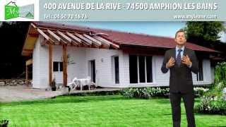 Construction pas chère Haute-Savoie - 74