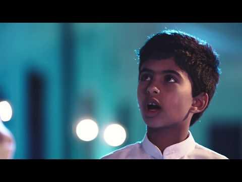 Gulf Bank Ramadan Ad 2018 - اعلان بنك الخليج لرمضان ٢٠١٨