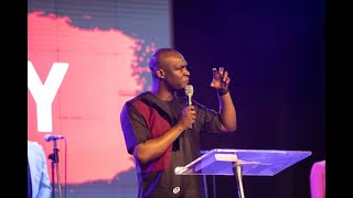 KEYS TO HAVING ENCOUNTERS WITH MANTLES 2020 APOSTLE JOSHUA SELMAN NIMMAK