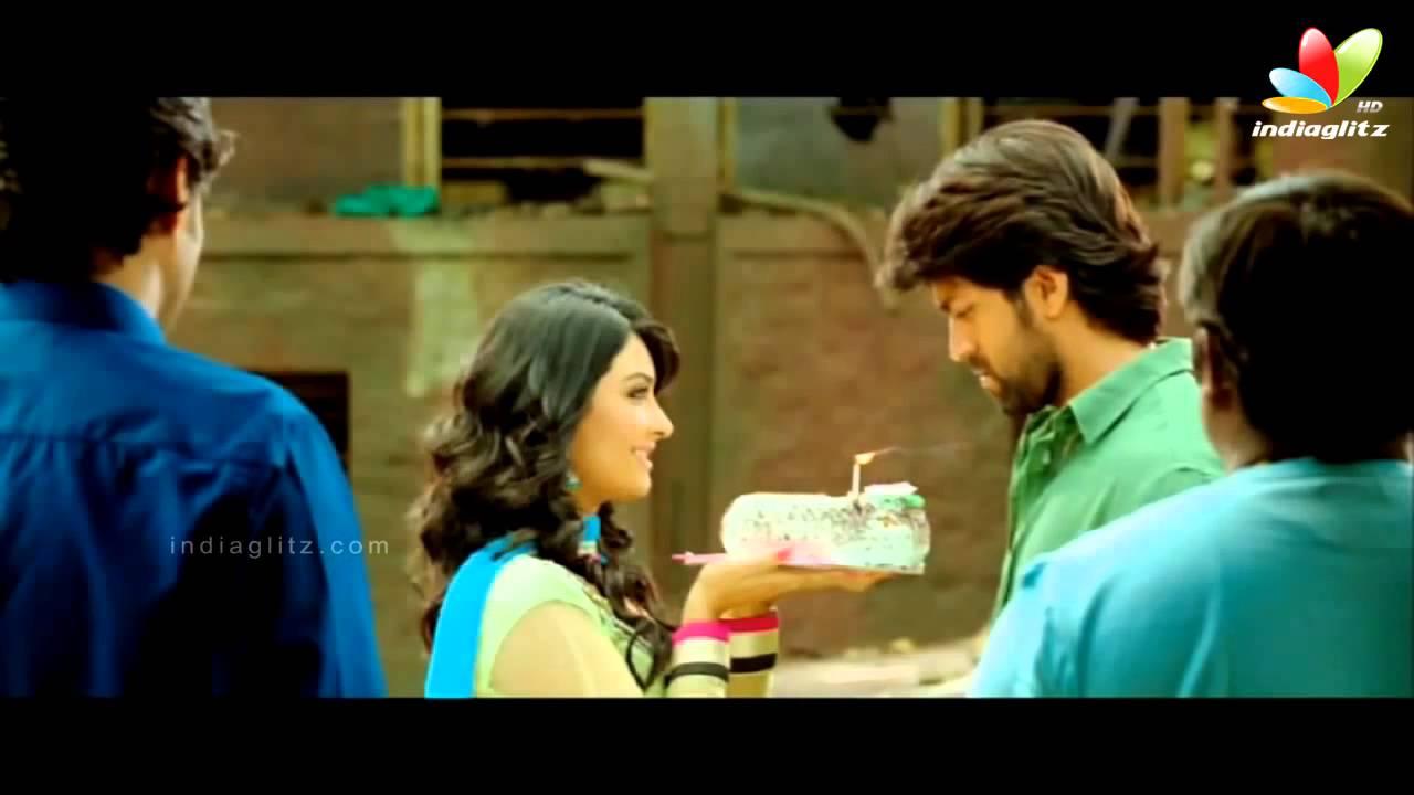 Mr and Mrs Ramachari Movie First Look Promo | Yash, Radhika
