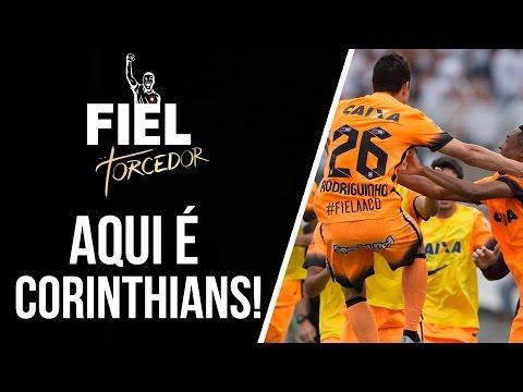 Isso aqui é Corinthians!