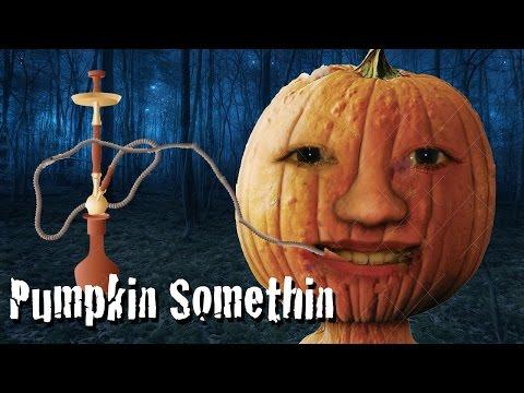 Pumpkin Somethin - Trifecta Review