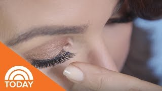 Are Magnetic Eyelashes A Product You Should Stick With? | TODAY