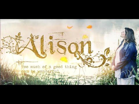Alison Review Samdb News