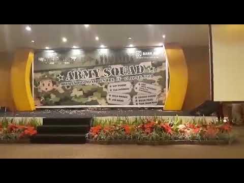 FPK BRI 2018 KISARAN UNIT BUNTU PANE