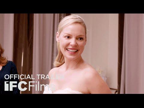 Jenny's Wedding Trailer