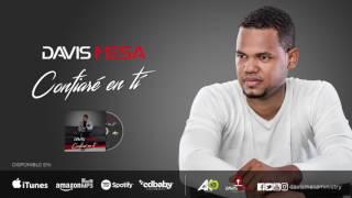 Davis Mesa - A Jesús encontré (Audio Oficial)