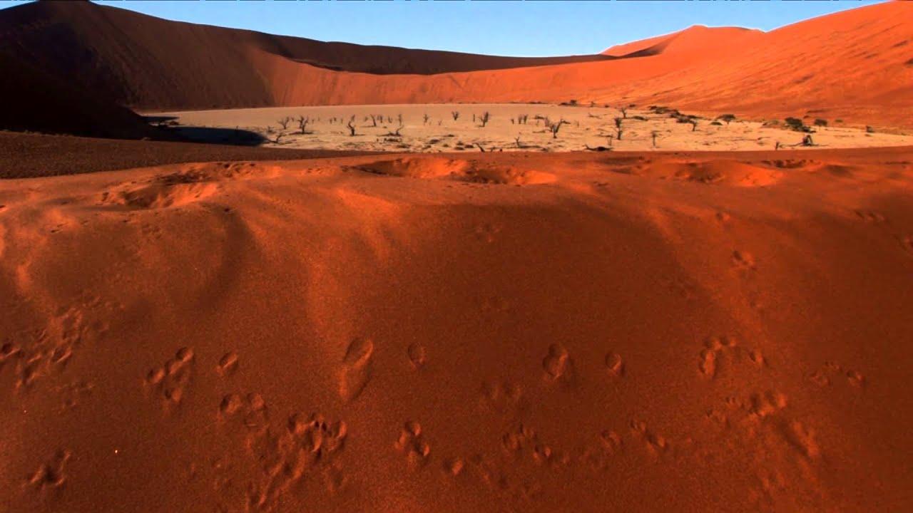 Namibia: Sossusvlei (0:32)