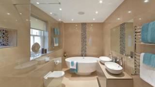 Dream Bathrooms Ideas