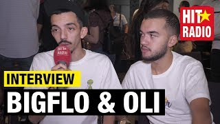 [INTERVIEW] BIGFLO & OLI VEULENT FAIRE UN CONCERT AU MAROC - بيغ فلو و أولي بغاو يديرو حفل فالمغرب