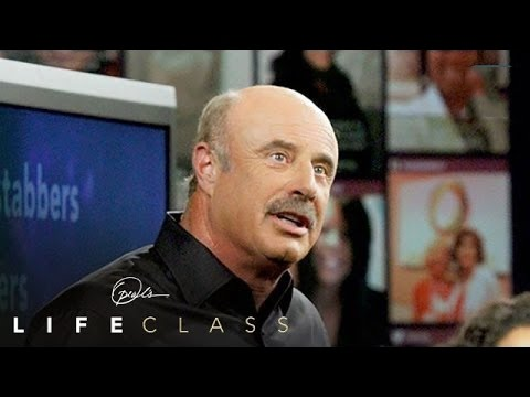 Identify Bad Guys with Dr. Phil's 8 Warning Signs