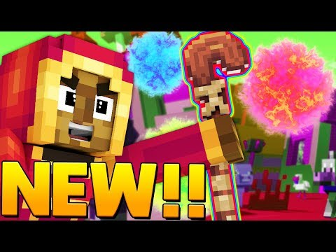 MAGICAL MINECRAFT IS THE NEW HEXXIT - MINECRAFT MAGE MODPACK #1 | JeromeASF