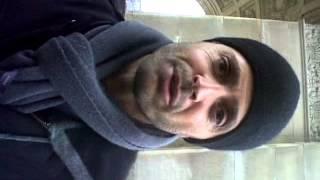 """07/03/2012 Rencontre David Charvet  ♥ """" Dédicasse pour les absents """""""