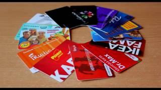 Video Jiný Člověk: Zákaznická karta