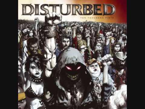 Disturbed - I'm Alive (With Lyrics)
