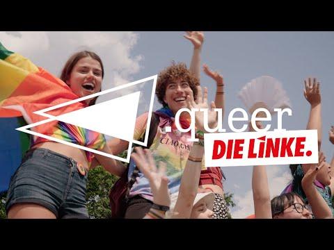 Freiräume retten, queere Strukturen stärken!