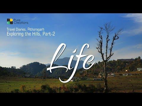 Travel Film || Exploring Hills || Random