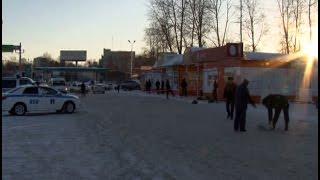 Троих дебоширов будут судить за нападение на полицейских.MestoproTV