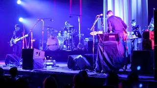 Death Cab for Cutie with Magik*Magik Orchestra - Different Names for the Same Thing, Ellie Caulkins