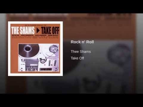 Rock n' Roll (Song) by Thee Shams