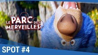 Trailer of Le Parc des merveilles (2019)