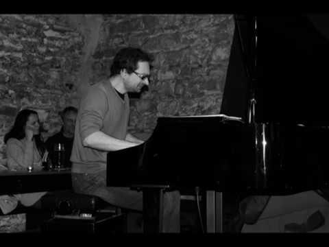 Jaroslav Šimíček Quartet - Jaroslav Šimíček Quartet - Eronel (T.Monk)