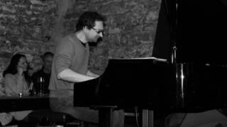 Video Jaroslav Šimíček Quartet - Eronel (T.Monk)