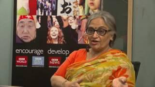 Nitish Kataras Mother Neelam Katara On Her Struggle BBC Hindi