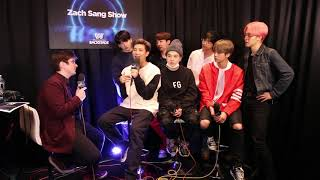 bts iheartradio interview 2019 sub indo - TH-Clip