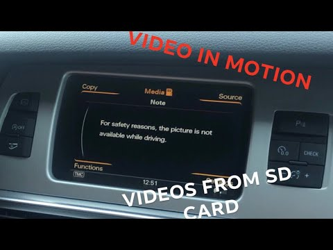 Enable VIM For MMI 2G OBDeleven Q7 - смотреть онлайн на Hah Life
