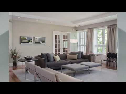 Moderne Wohnzimmer Creme Ideen | Haus Ideen