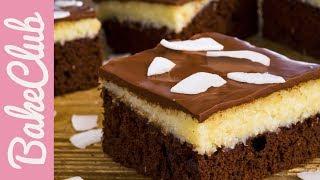 Schoko Kokos Kuchen Rewe
