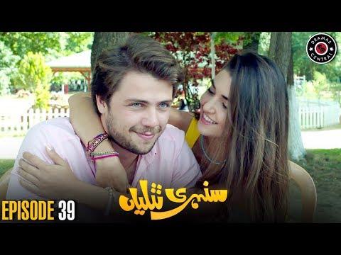 Sunehri Titliyan | Episode 39 | Turkish Drama | Hande Ercel | Dramas Central