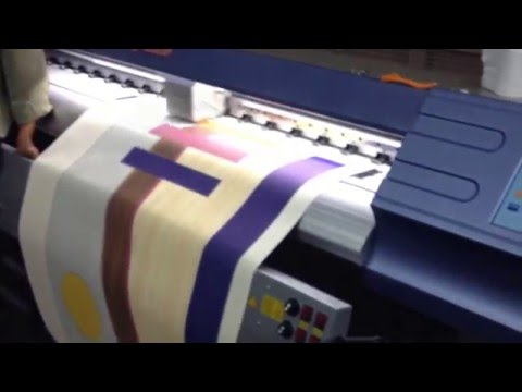Eco Solvent Printer SC-4180