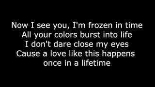 Skillet - Watching For Comets (Lyrics High Quality Mp3)