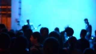 Video Adolpho&Band - Myslivost - CIGISTOCK v Papírně 2015