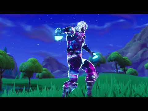 Fortnite Download Galaxy Skin | STAMP TV
