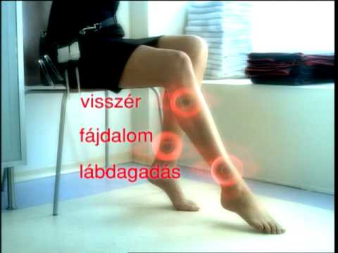 Fájdalom az összes ízület szindrómában