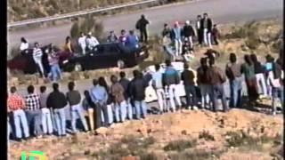 preview picture of video 'Rally subida a las canteras de Macael (Almería) 23/10/1994'