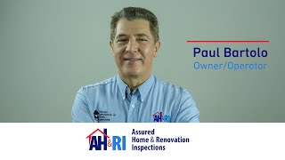 Assured Home & Renovation Inspections