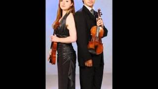 Violin Wedding Music- Endymion Violin Duo, La Vie En Rose