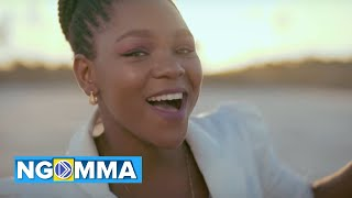 JESSICA HONORE BM - USIFIWE JEHOVA (OFFICIAL VIDEO)