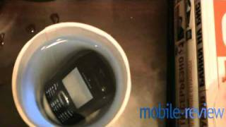 Samsung B2710 Xcover Extreme Demo