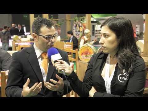 Entrevista a un exportador de quesos