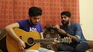 Chunar || Arijit Singh || Cover || Vahaj Hanif