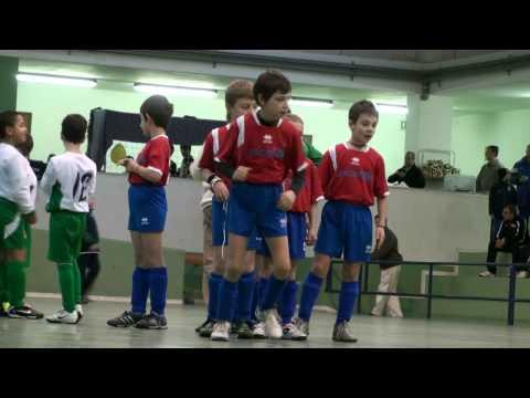 Preview video Torneo della befana 2010 - 1