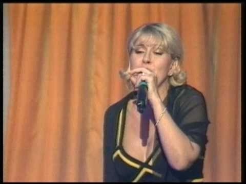 """Л. Успенская и С. Медяник """"Ты сама по себе...""""1997г."""